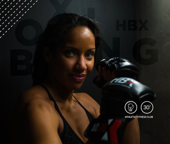 afc hbx boxing